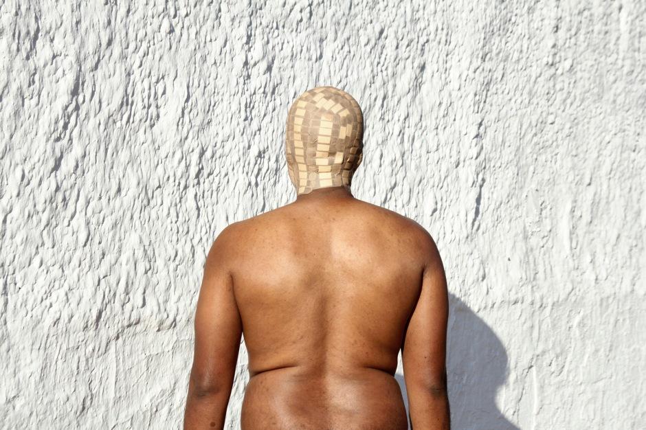 Cor da pele B | 90 x 135 cm | Foto: Heloá Fernandes | 2012
