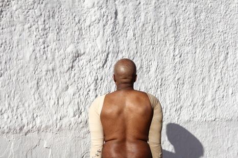 Cor da pele C | 90 x 135 cm | Foto: Heloá Fernandes | 2012